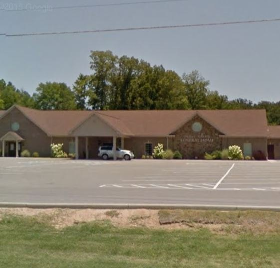 Funeral Homes In Mckenzie Tennessee