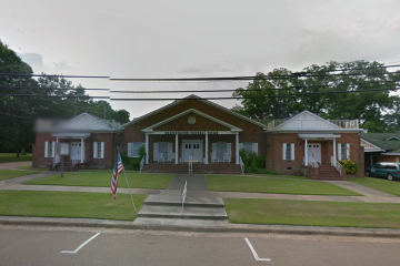 Funeral homes in brookhaven lincoln county ms funeral zone for Home builders in south ms
