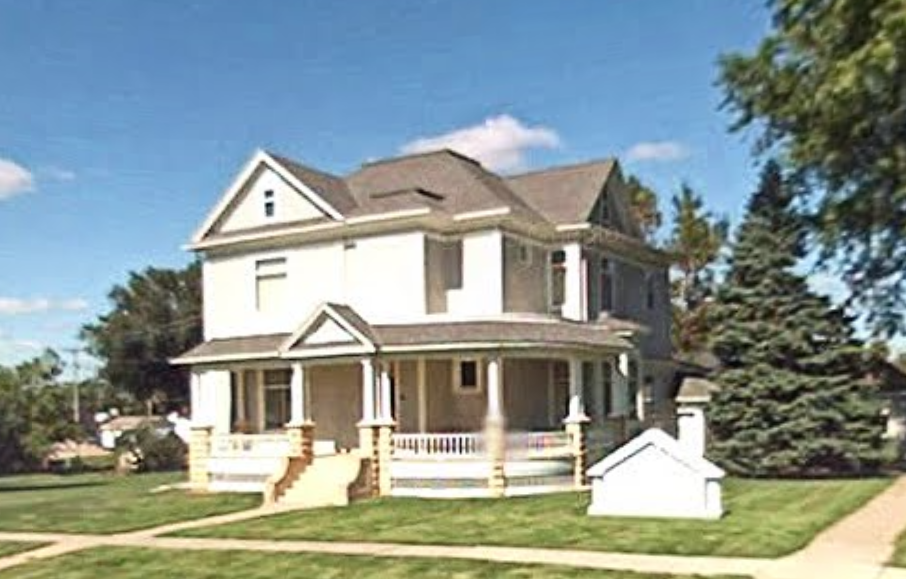 Funeral Homes In Bloomfield Knox County Ne Funeral Zone
