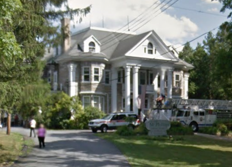Applebee Mcphillips Funeral Home Middletown Ny