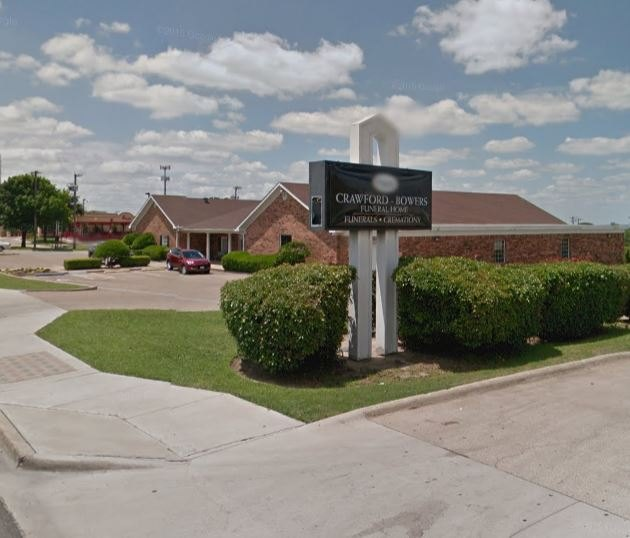 Temple Texas Traditional Home: Crawford-Bowers Funeral Home, Temple, TX