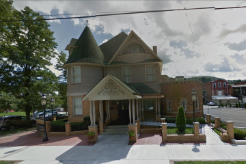 Kelly L Corridoni Funeral Home Avonmore PA Funeral Zone