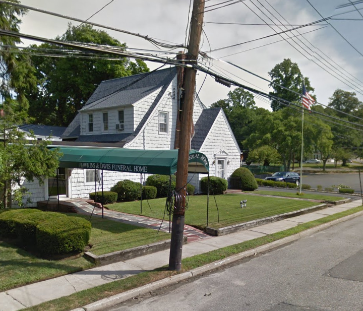 Casimir Funeral Home