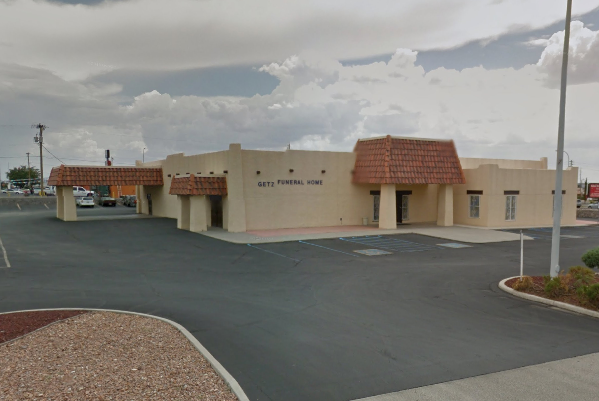 Las Cruces Funeral Homes Avie Home
