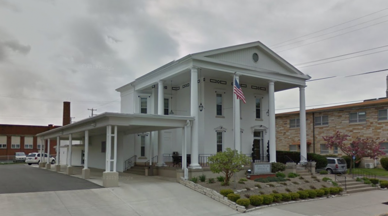 Schoedinger Funeral Home Grove City Oh