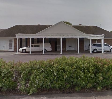 Cage Mills Funeral Home, Corpus Christi, Tx - Funeral Zone