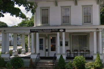 Bookhout Funeral Home Otego Ny