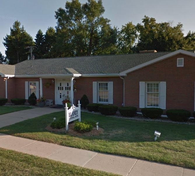 Wisconsin Ave Funeral Home