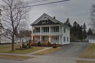 St Mary Murphy Funeral Home Malone