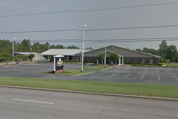 Thompson Funeral Home Sc