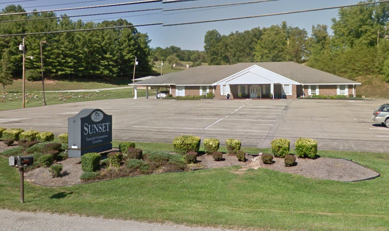 Sunset Memorial Funeral Home And Memory Gardens Parkersburg Wv Funeral Zone