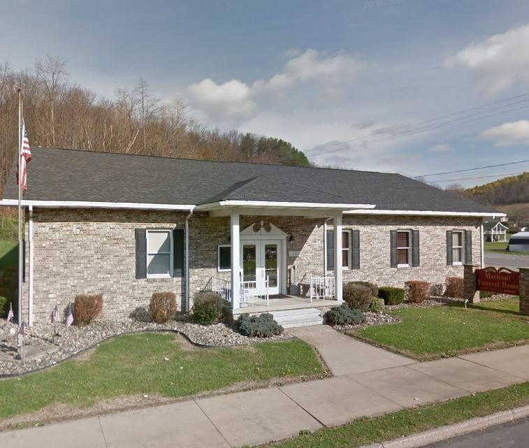Funeral Homes In Cambria County