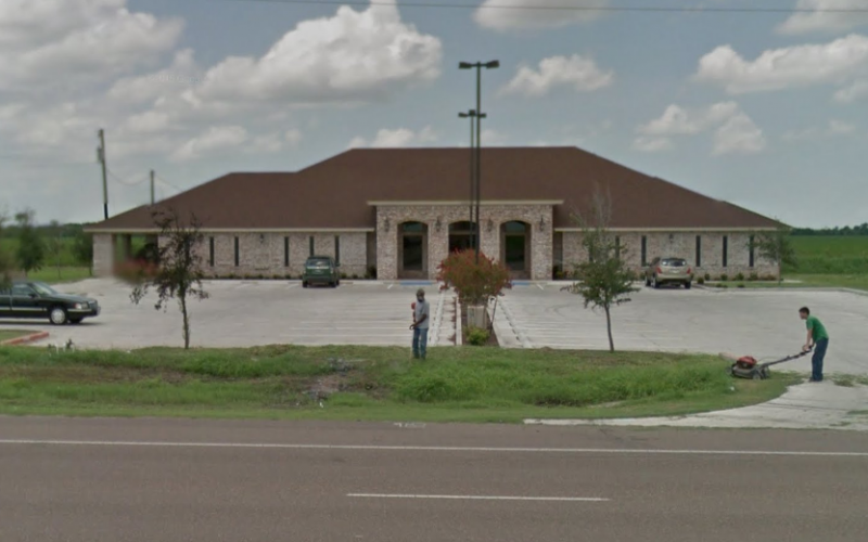 Sunset Memorial Funeral Home Brownsville