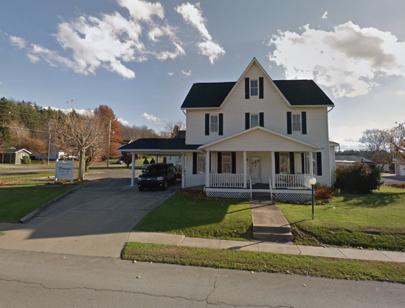 Goble Funeral Home Clarion