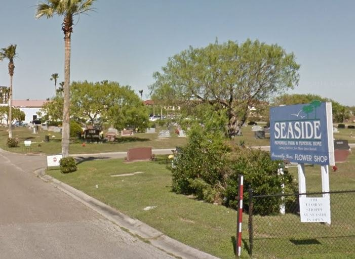 Seaside Memorial Park Funeral Home Ocean Drive Corpus Christi Tx Avie Home
