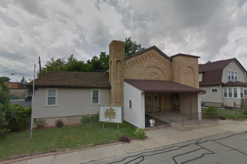 Springport Funeral Home