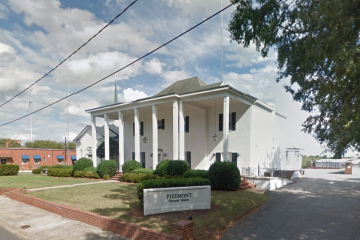 Morrison Funeral Home Lexington Nc