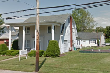 Funeral Home Church St Jessup Pa