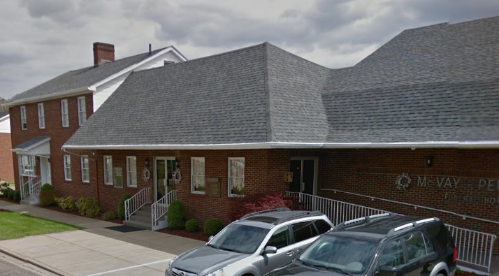 Funeral Homes In Caldwell Ohio