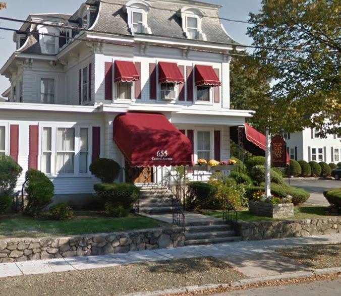 Purdy funeral home dover nh avie home for Agrandissement maison zone nh