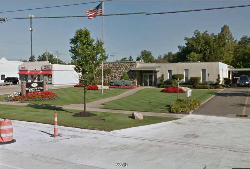 Funeral Homes In Mayfield Ohio