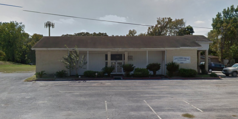 Funeral Homes In South Houston