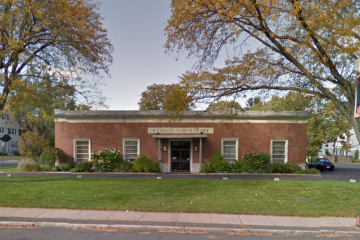 Shaker Funeral Home New Britain