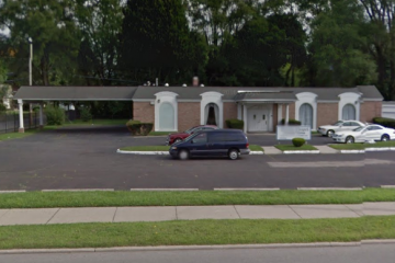 Trinity Chapel Funeral Home