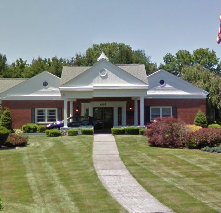 New Britain Memorial Sagarino Funeral Home Ct