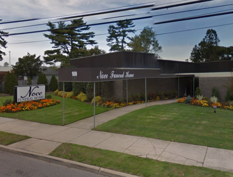 Noce Funeral Home West Babylon Ny
