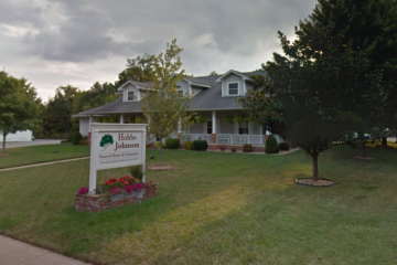 Gilbert Funeral Home Christopher Il