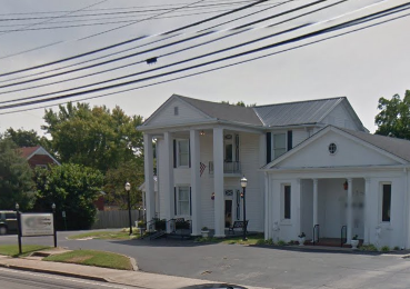 Gardens Of Memory Funeral Home Mcminnville Tn Funeral Zone