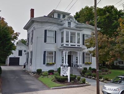 Leblanc And Conte Funeral Home