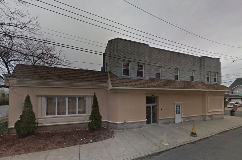 A Azzara Funeral Home Inc New York