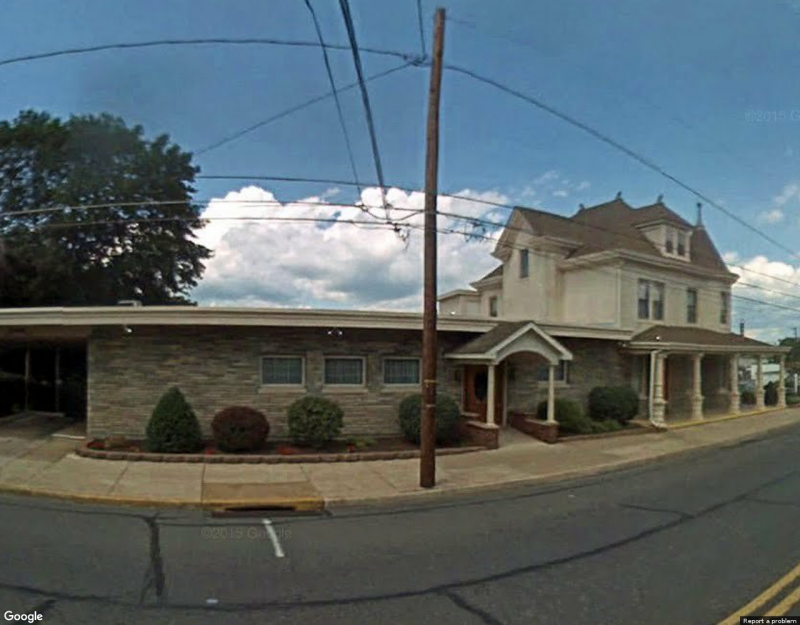 Funeral Homes In Northampton Pa