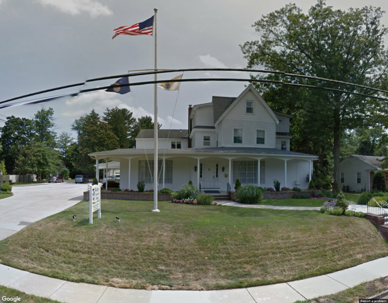 Funeral Homes Gloucester County Nj