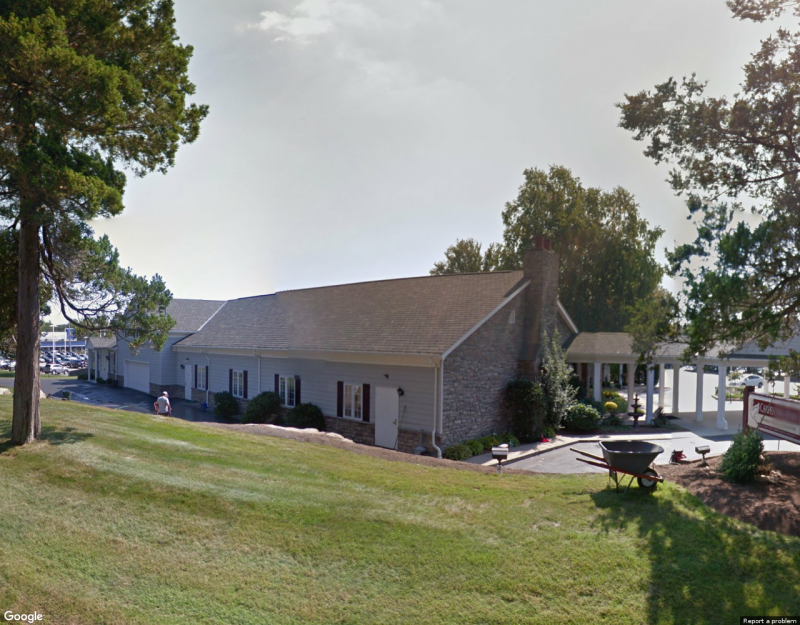 Funeral Homes In West Winfield