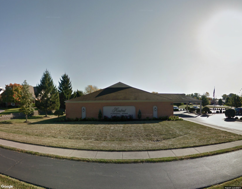 Englewood Funeral Home
