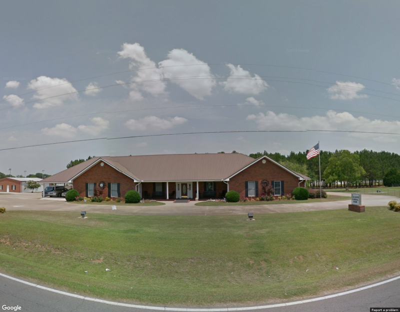 Moore Funeral Home Donalsonville Ga